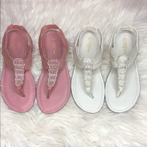 Other - 2 pair of Sandal
